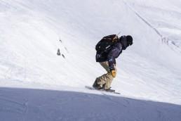 Verbier snowboarding school