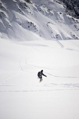 vivid Snowboarding camps