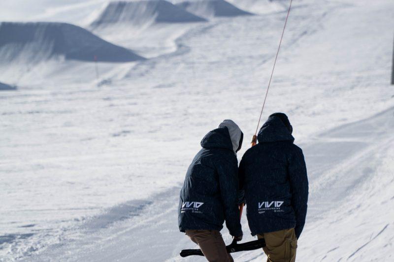 BASI SNOWBOARDING LEVEL ONE