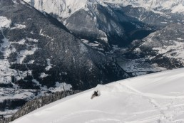 Vivd Snowboarding Season Opening