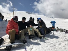 Vivid Snowboarding Freestyle Camps 2020 - 2021