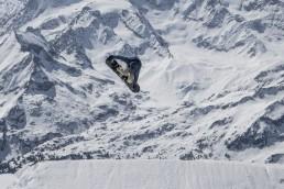 Verbier Snowpark