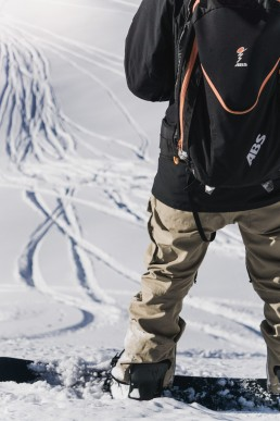 10 Freeride pack essentials