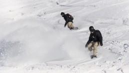 Year round snowboarding with Vivid Snowboarding