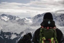 four reasons why Verbier is one of the best places to snowboard in Europe
