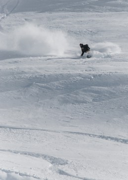 Verbier Spot Check: Mont Gele