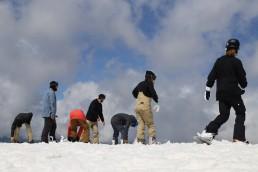 Vivid Snowboarding Summer Session