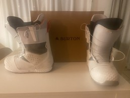 Burton Ion Boot